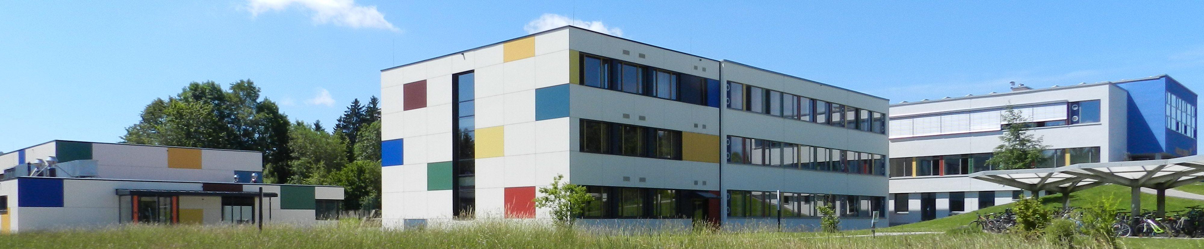 Realschule Lindenberg